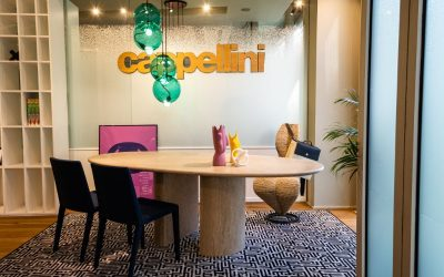 Our New Furniture Arrivals By Capellini