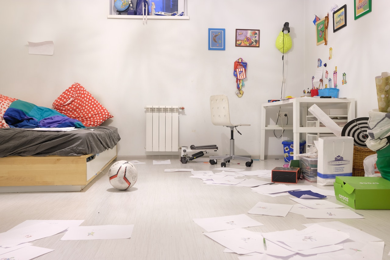 Hacks to Make you More Productive in your Home Office