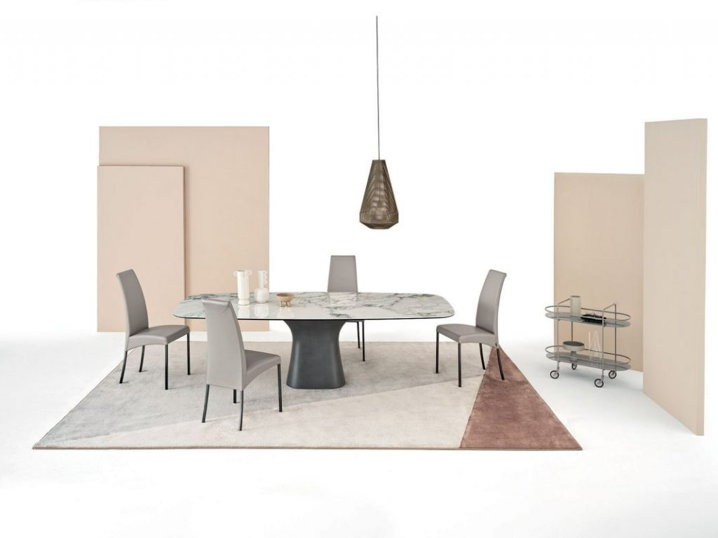 Bontempi Casa furniture at FCI London