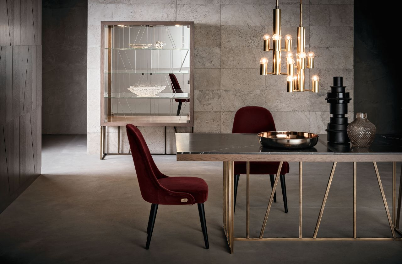 bamax furniture at FCI London