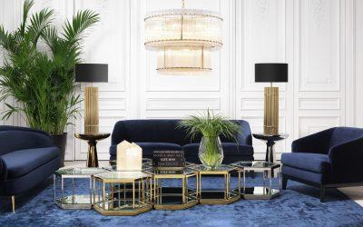 Luxury Furniture, Lighting & Accessories by Eichholtz