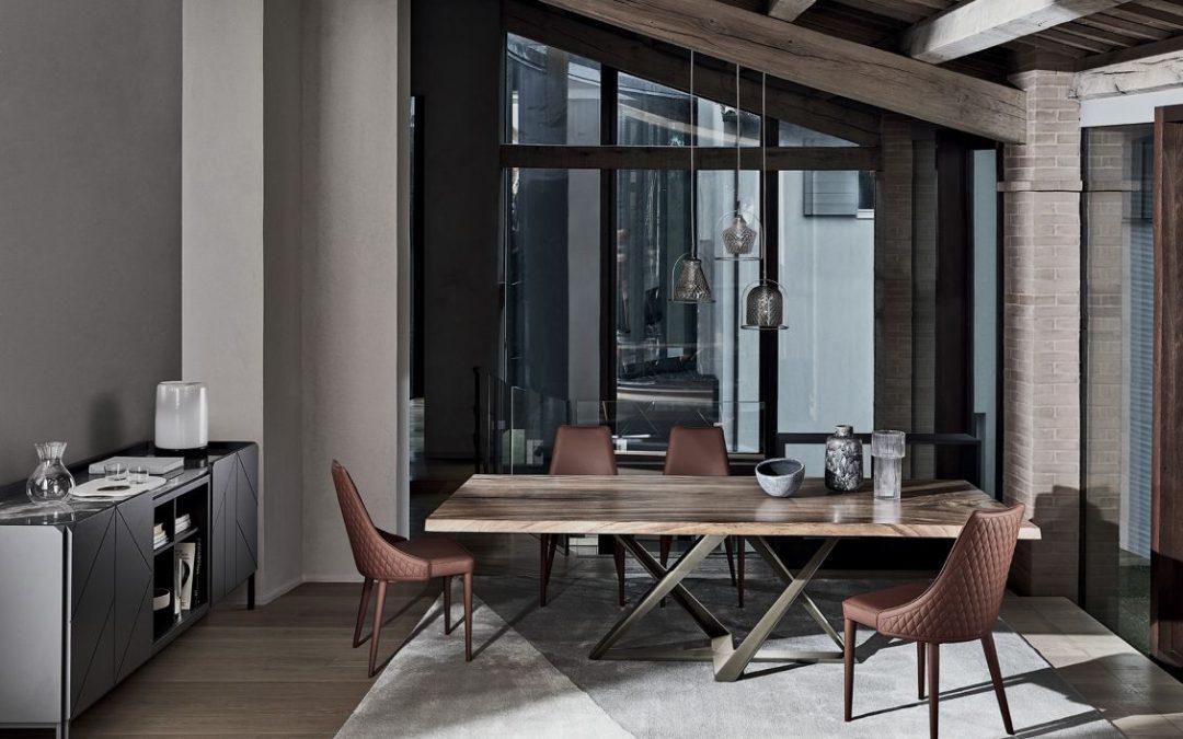 New Arrivals: Bontempi Casa Luxury Furniture at FCI London