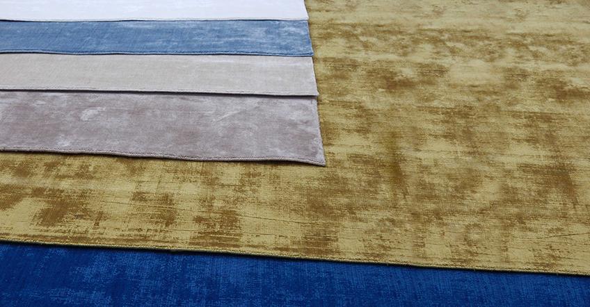knot & loop rugs