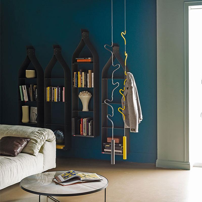 cattelan italia coat hanger