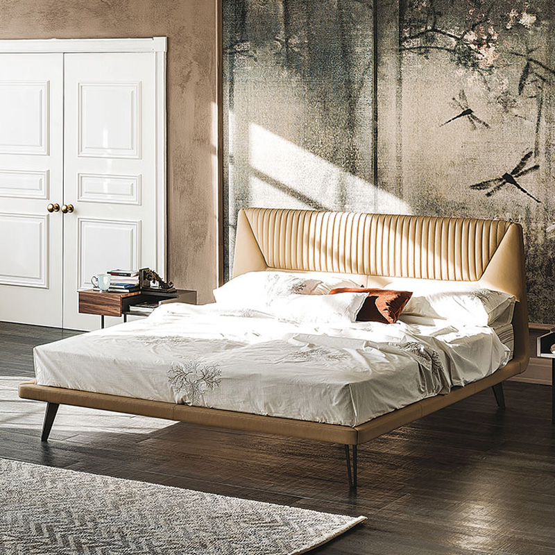 cattelan italia bed