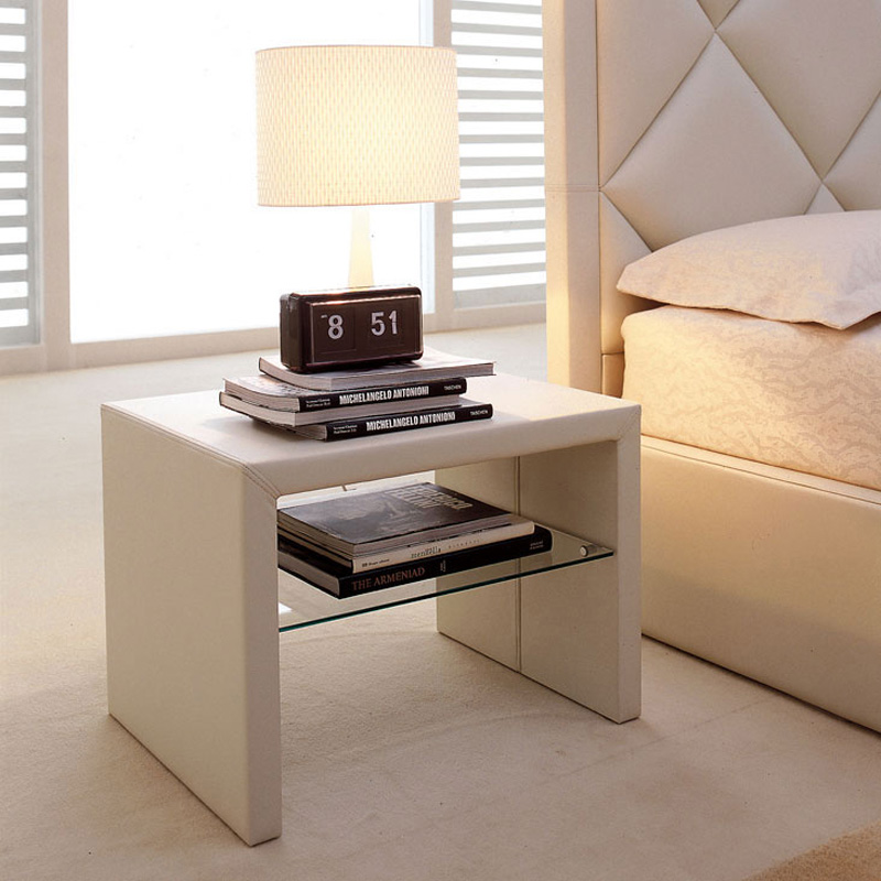 cattelan italia bedside table