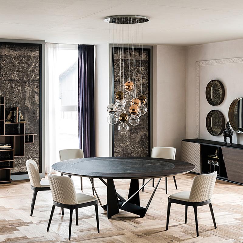 cattelan italia dining table