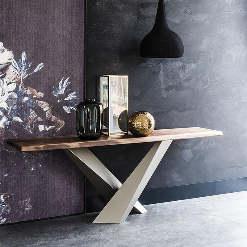 cattelan italia console tables