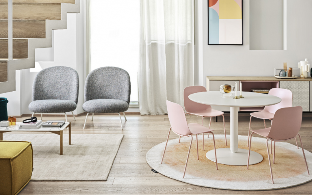 Everything You Need To Know About Calligaris Furniture