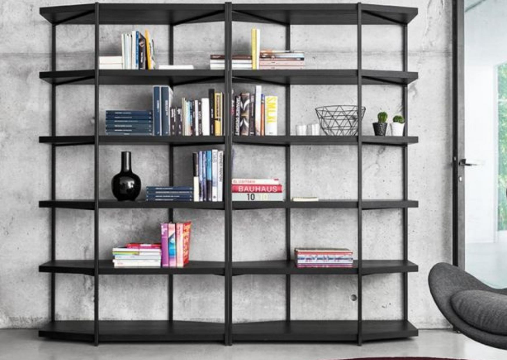 calligaris bookcase