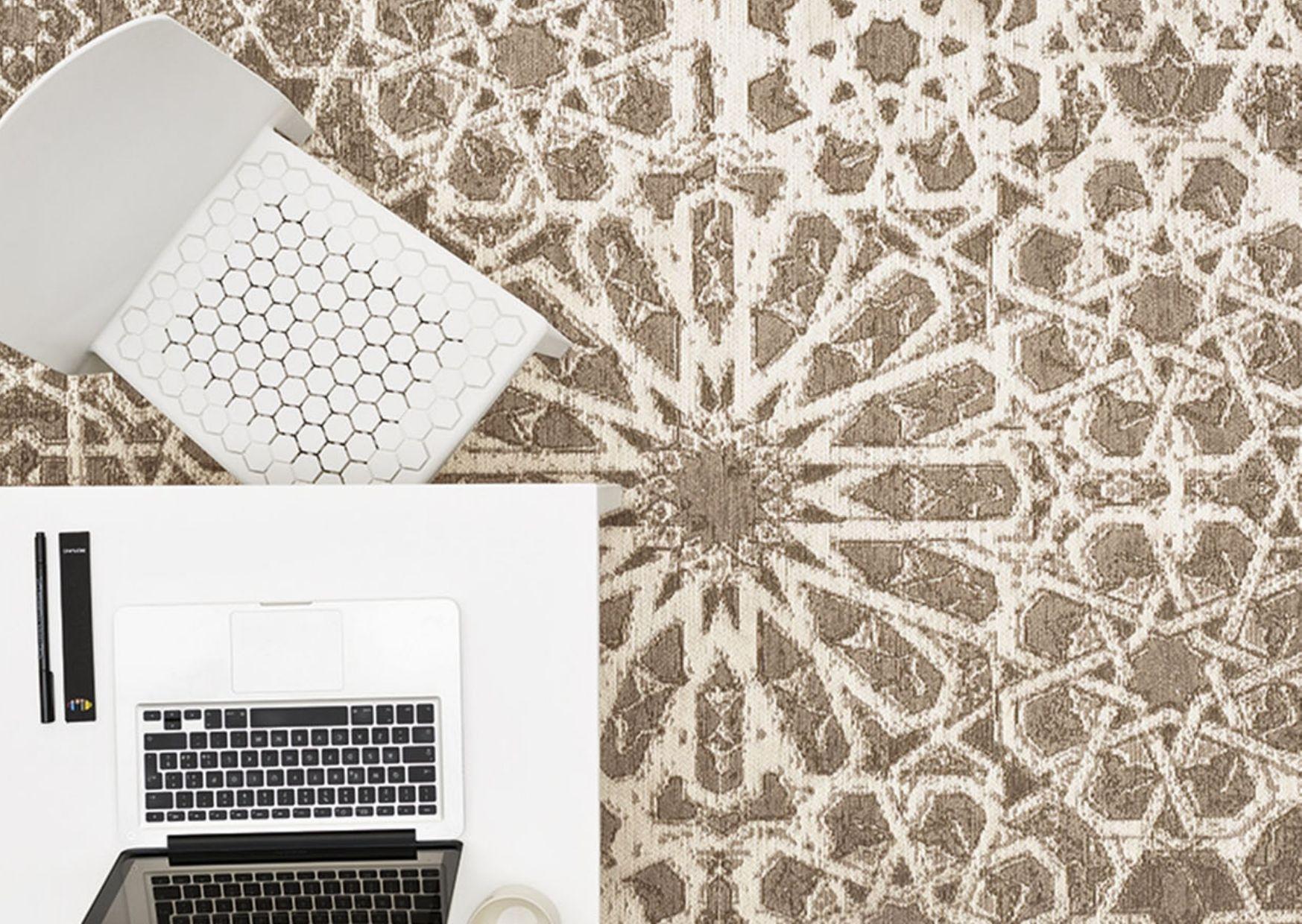 calligaris rugs