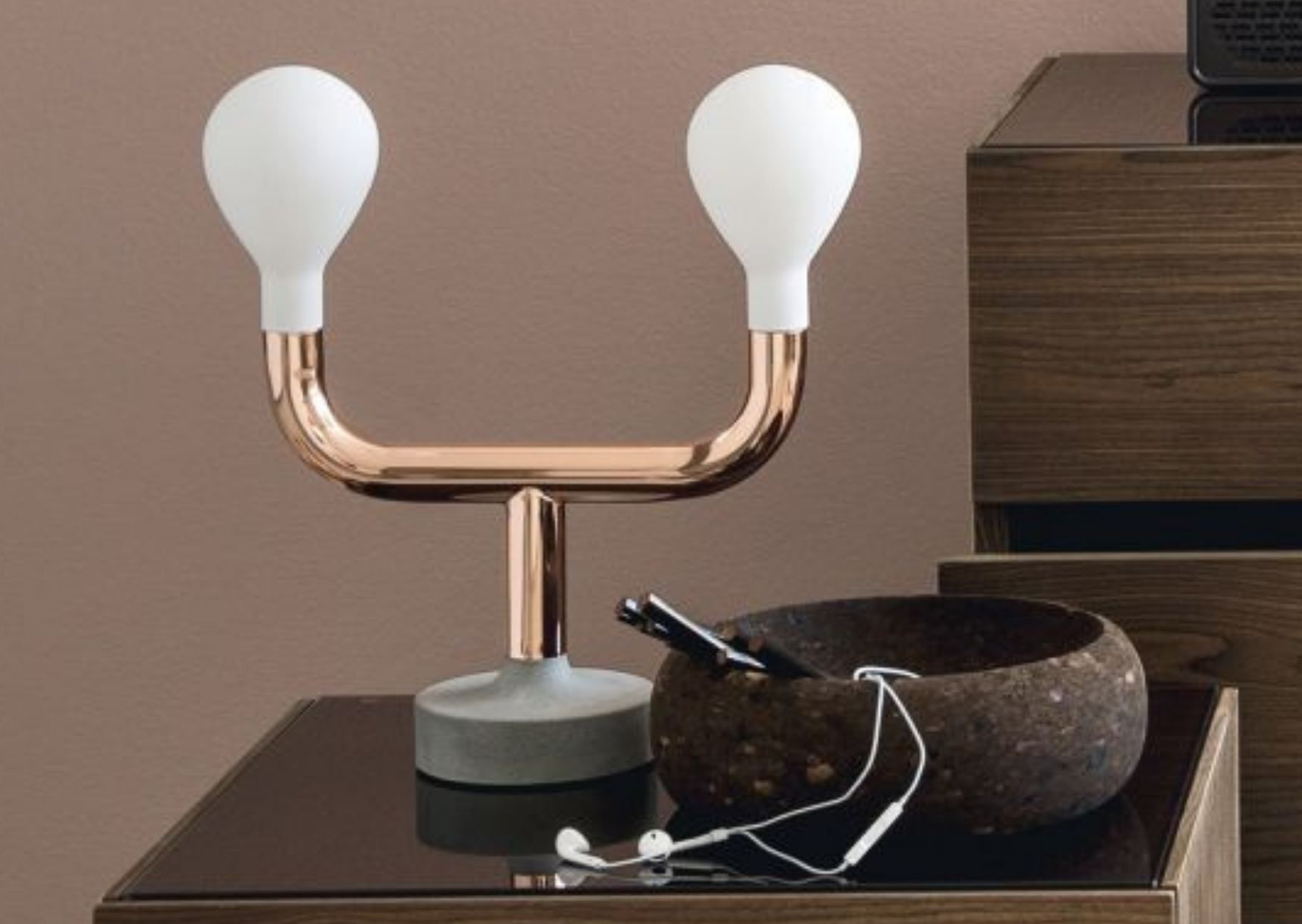calligaris lamp