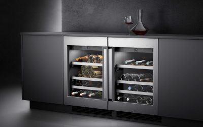 Best wine coolers: a buyer's guide