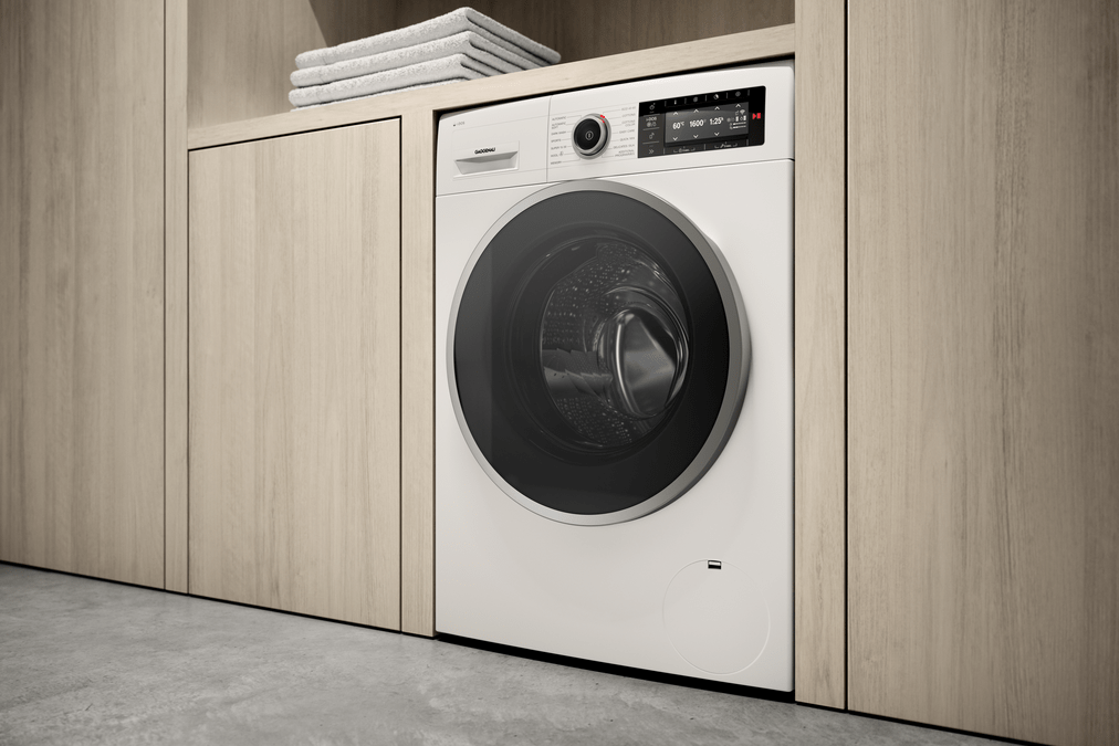 Best washing machines: a buyer's guide