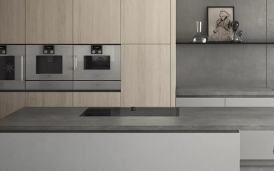 How much does a Gaggenau steam oven cost?