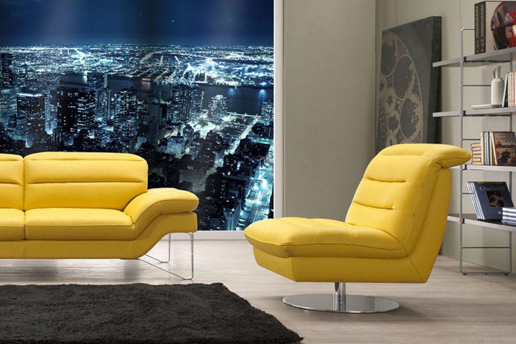 Top 5 Interior Design Trends for 2021