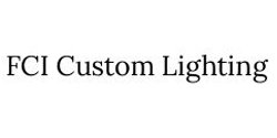 FCI Custom Lighting logo