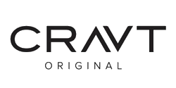 Cravt Original logo