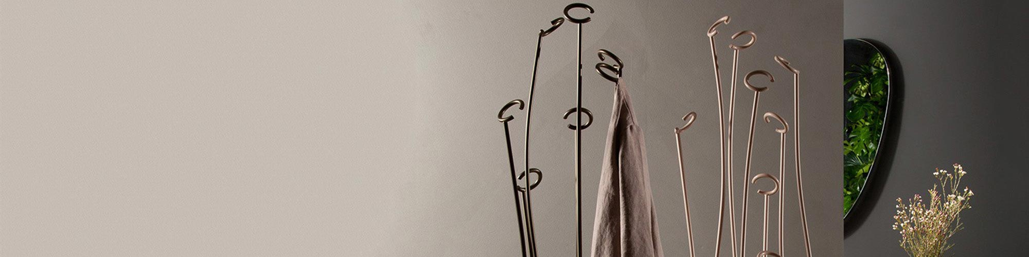 Coat Stands by FCI London