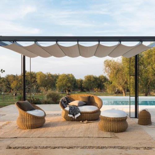Contemporary Garden Furniture - Buy Modern Outdoor Sets