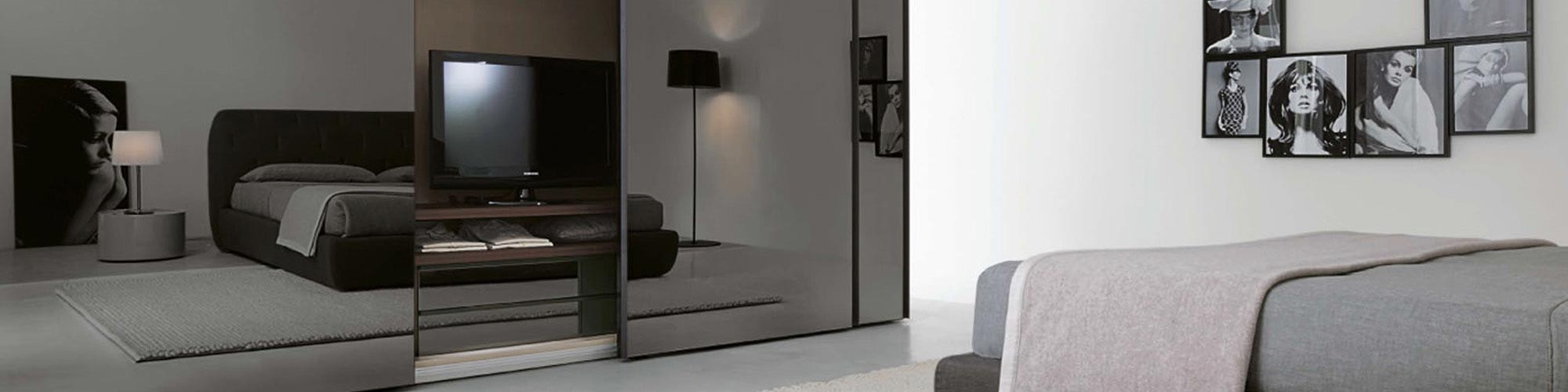 Sliding Door Wardrobes by FCI London