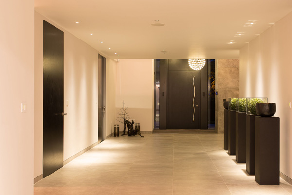 Linskway, Northwood Project by FCI London 6
