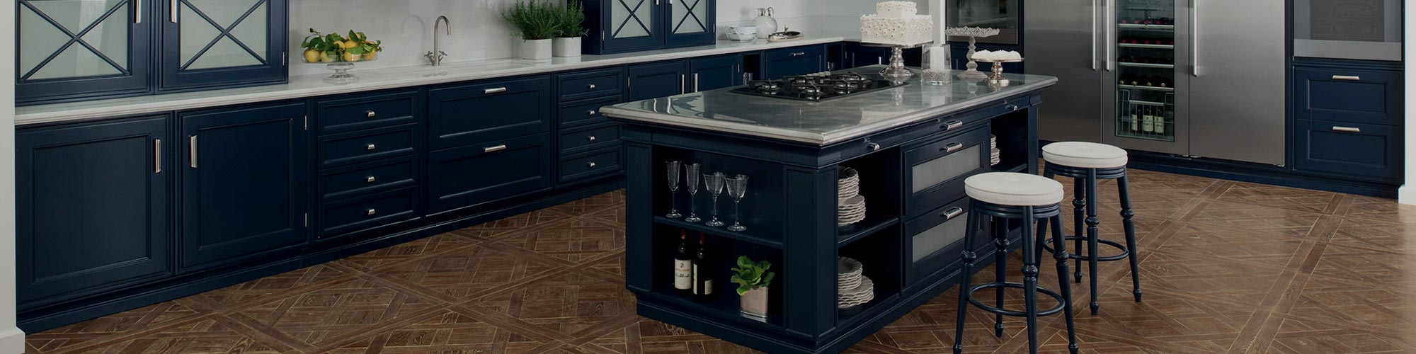 Kitchen Furniture by FCI London