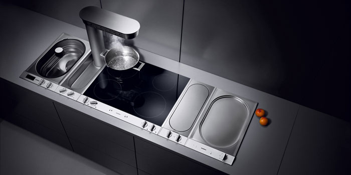 Kitchen Appliances by FCI London