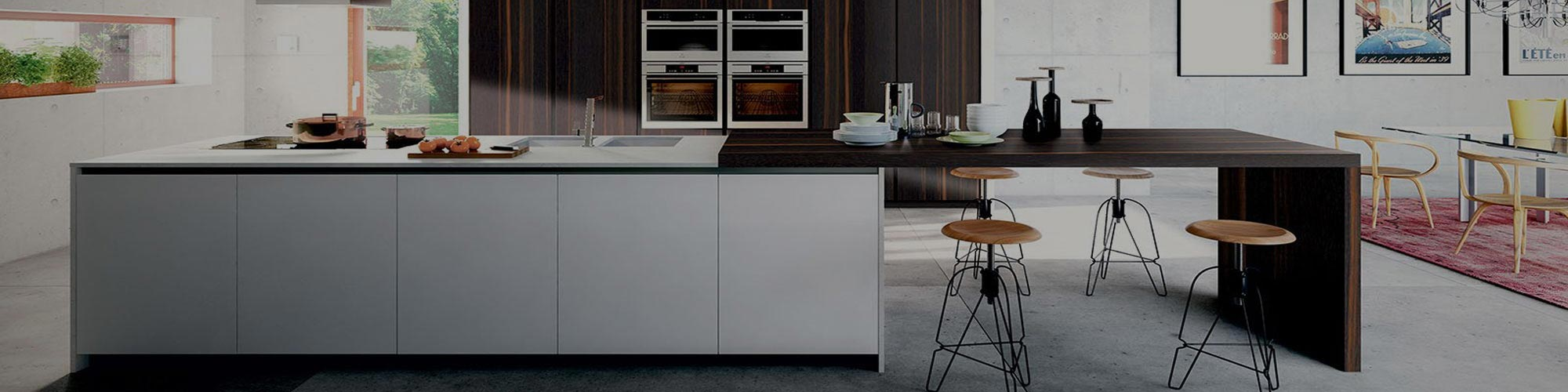 Kitchens by FCI London