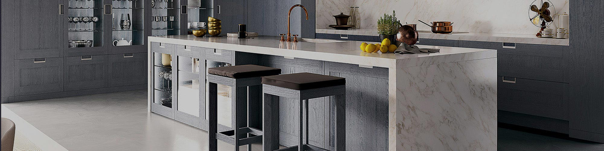 Worktops By FCI London