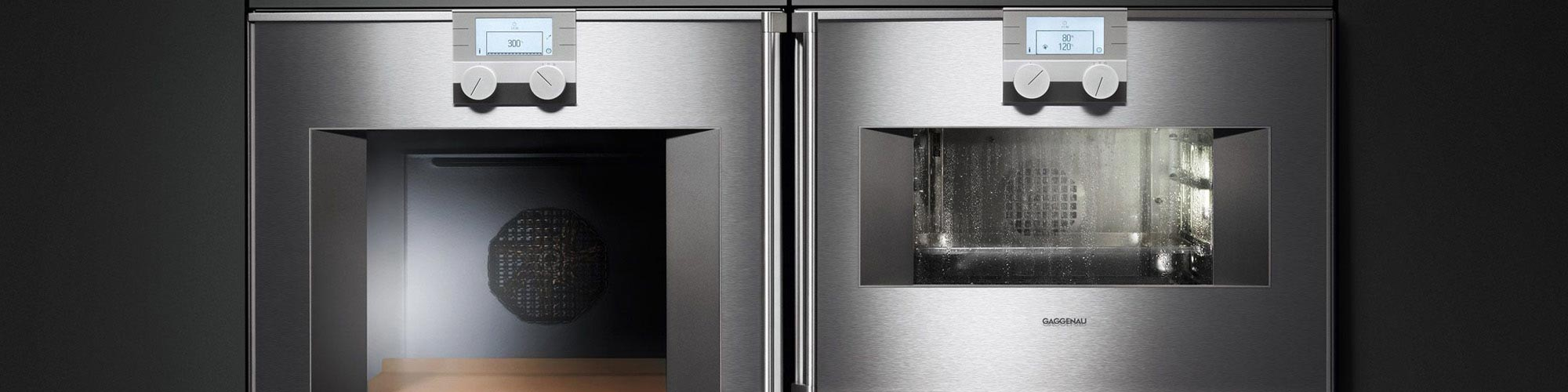 Microwave Ovens by FCI London