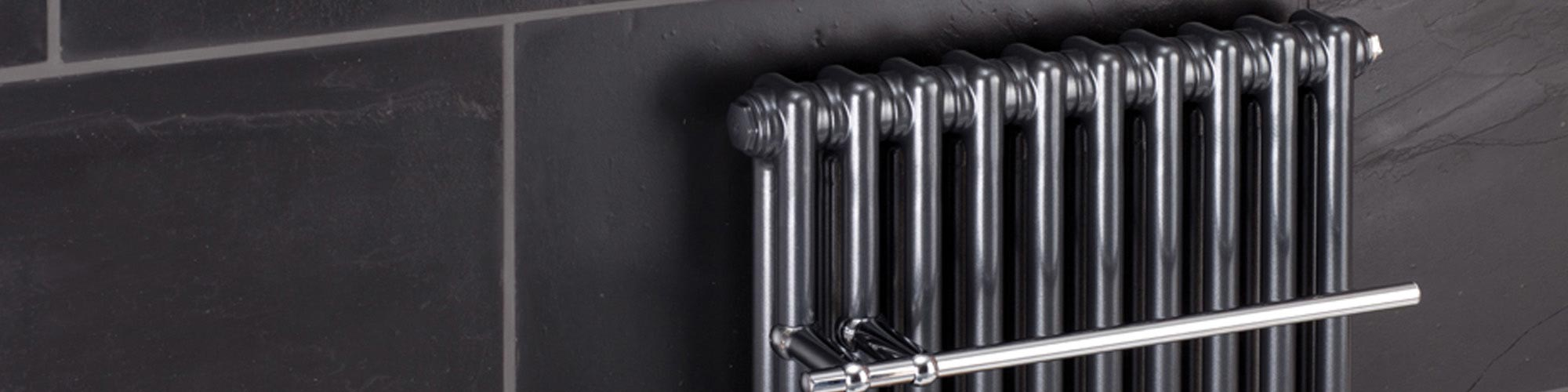 Kitchen Radiators by FCI London