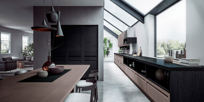 Treviso by FCI Kitchens