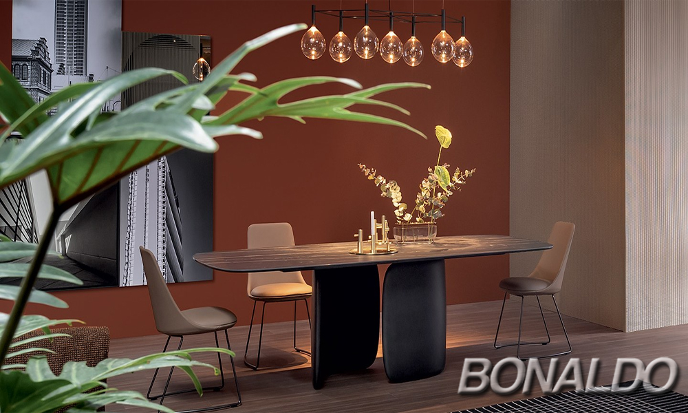 Bonaldo - Table, chair, sofa, bed by FCI London