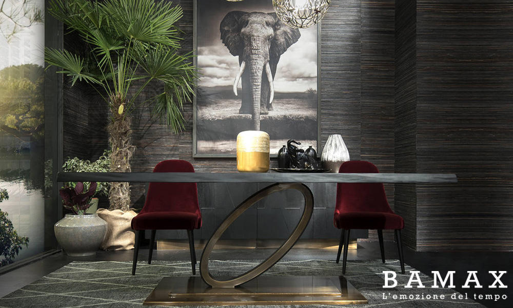 Classic Bamax Furniture by FCI London
