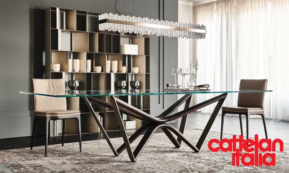 Cattelan Italia - Modern Designer Furniture & Lighting - FCI London