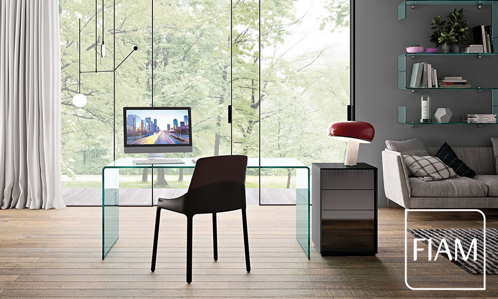 Fiam Italia Furniture by FCI London