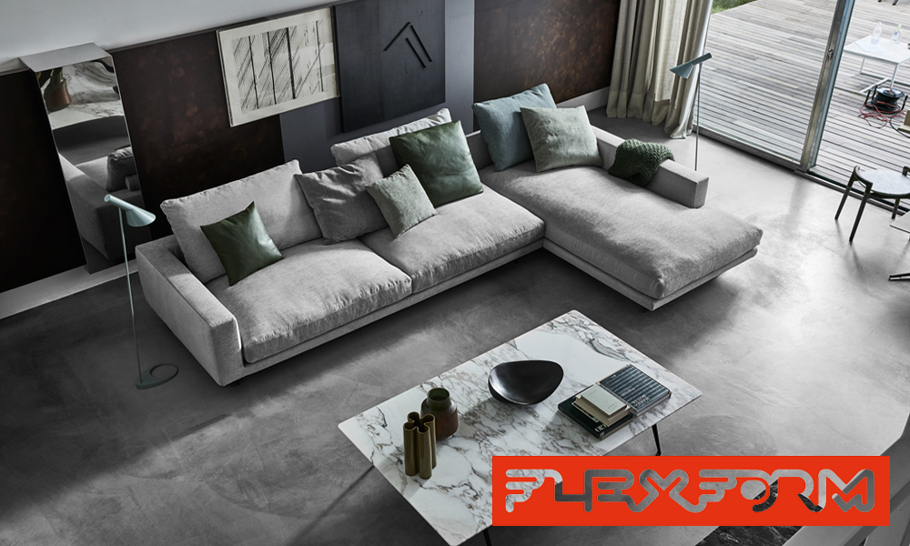 Flexform Furniture by FCI London