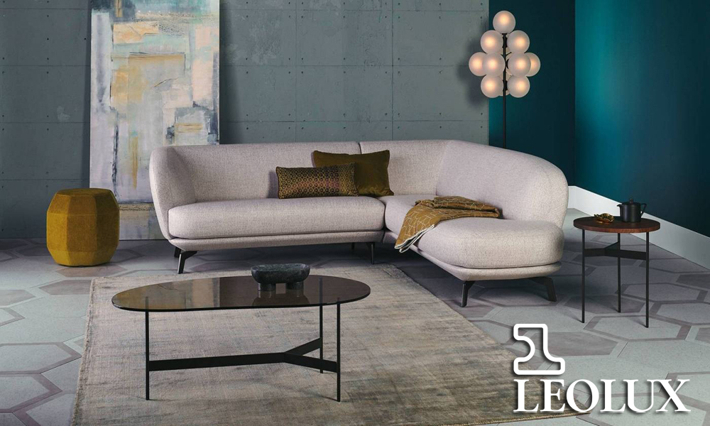 Leolux Sofas by FCI London