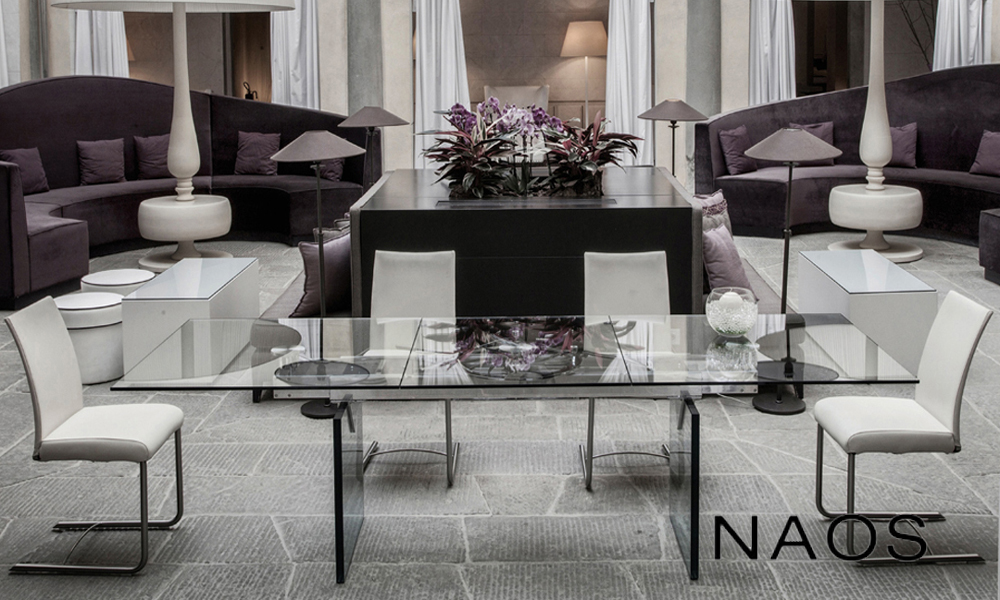 Naos Furniture by FCI London