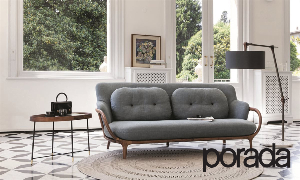 Porada Furniture by FCI London