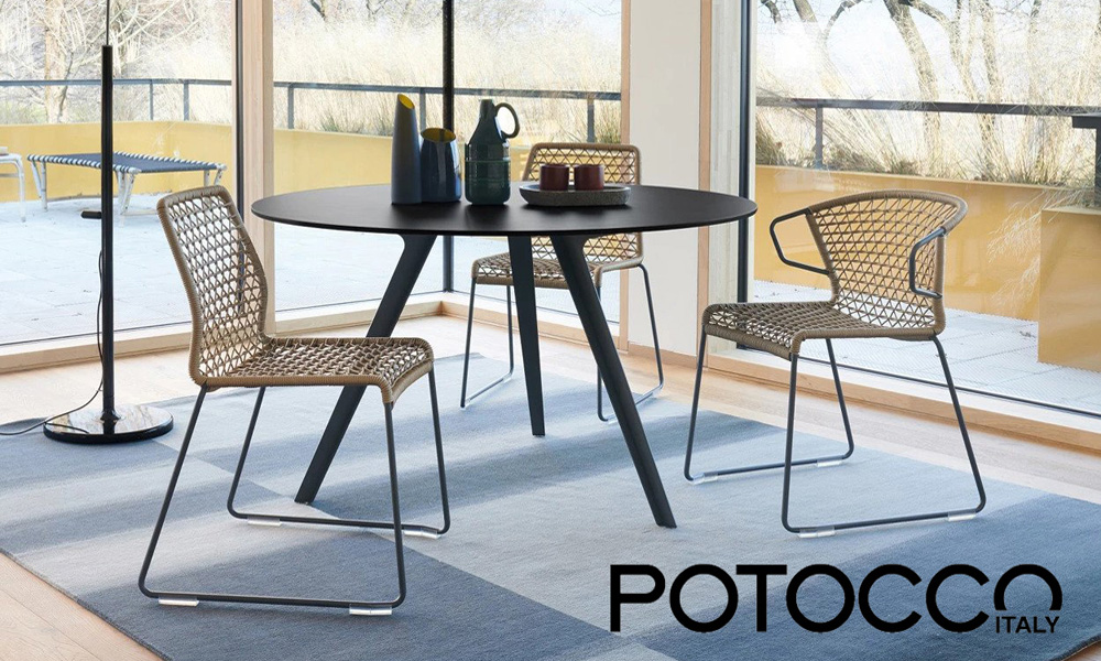 Potocco Furniture by FCI London