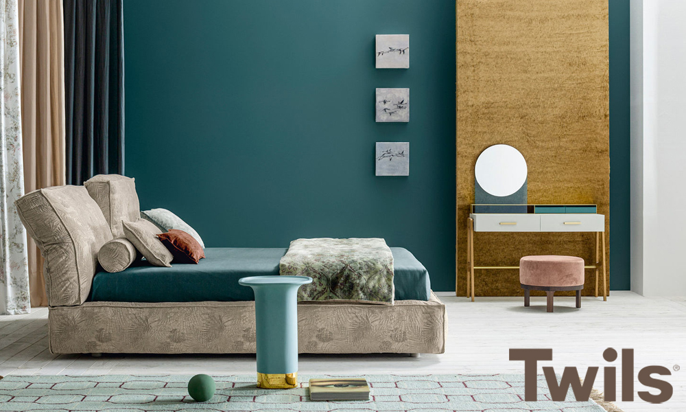 Twils Beds by FCI London