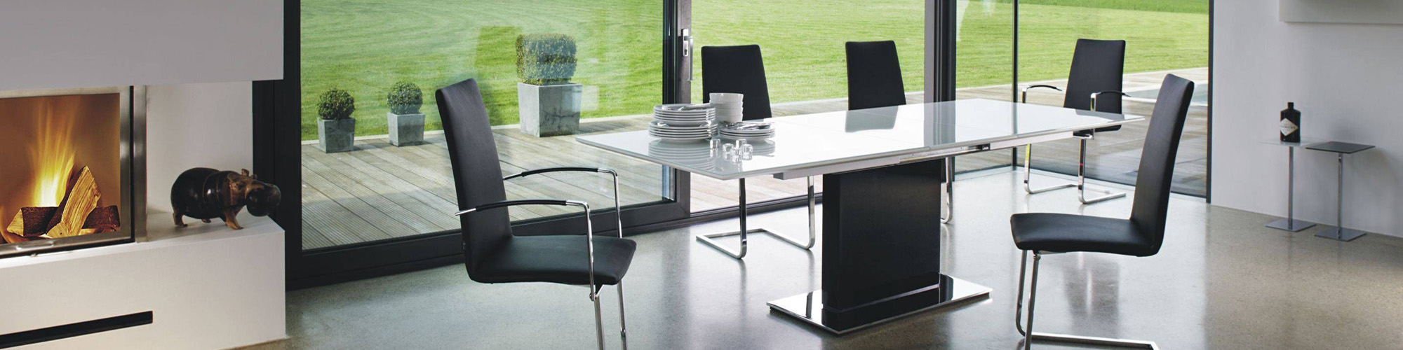 Bacher Tische Furniture