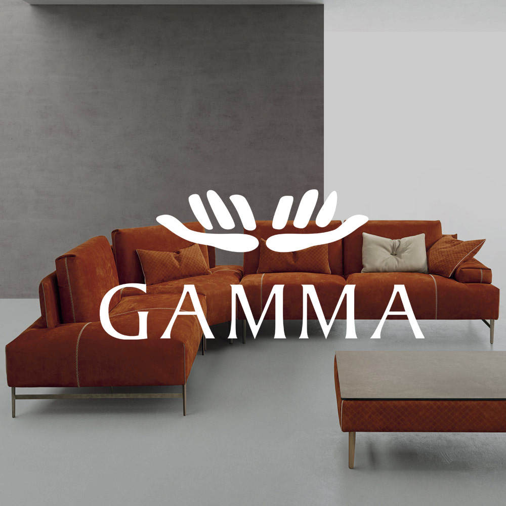 Gamma & Dandy Luxury Sofas