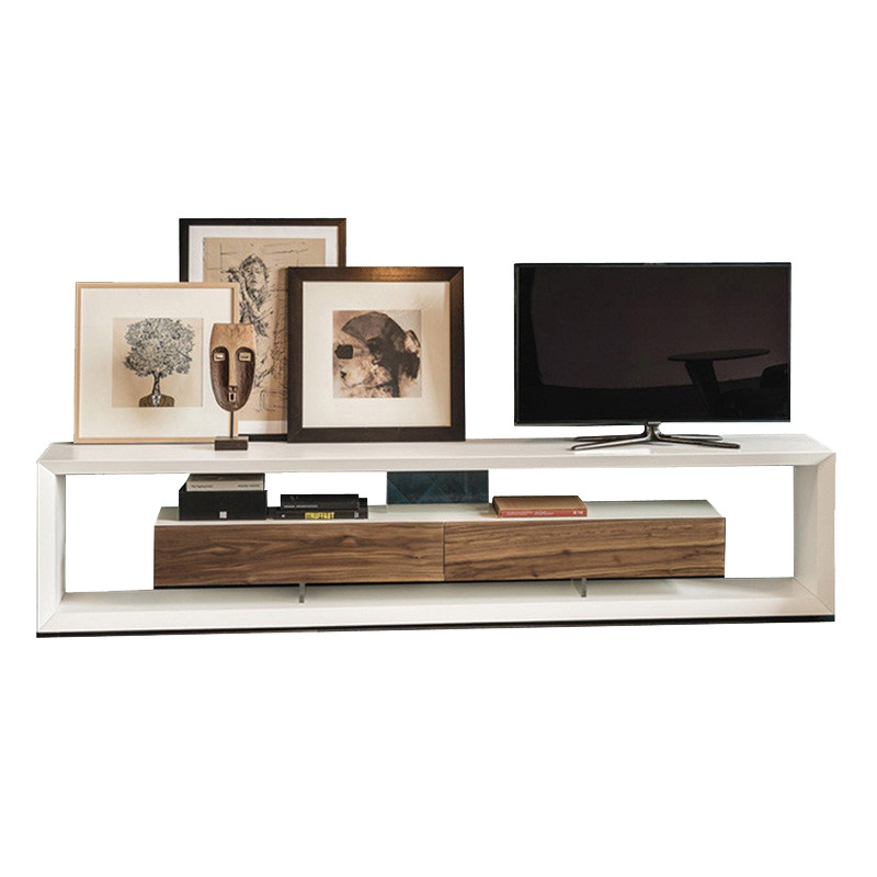 TV, Books & Storage by Cattelan Italia