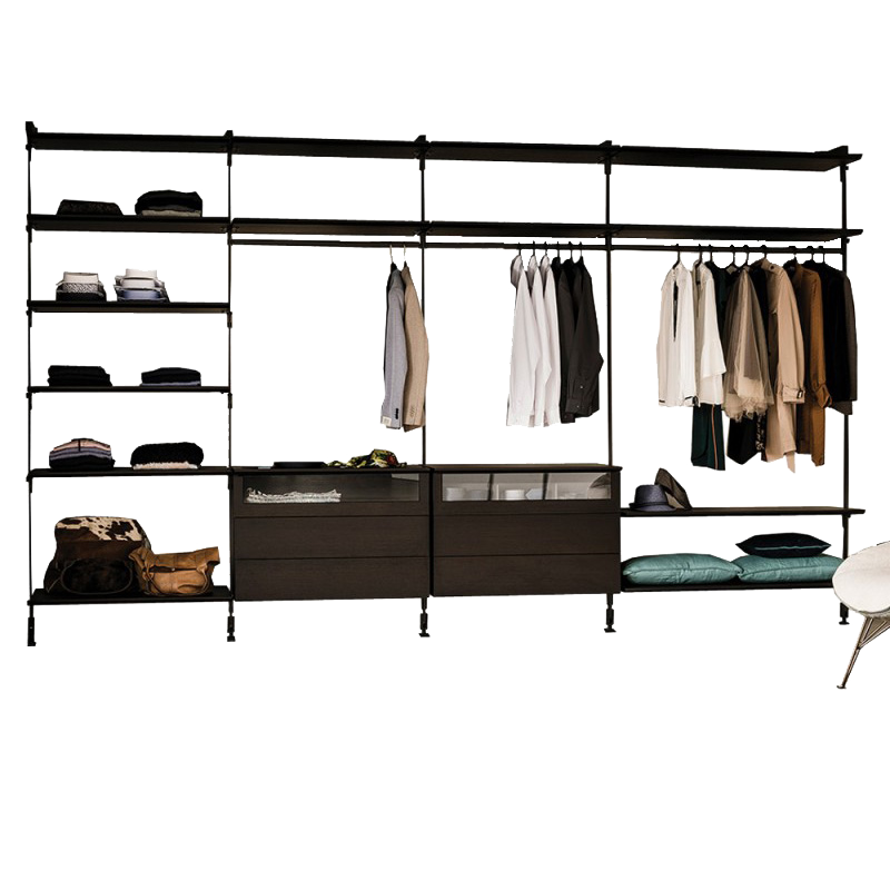 Walk In Wardrobes by Cattelan Italia