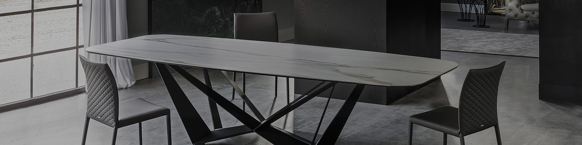 Cattelan Italia Furniture by FCI London