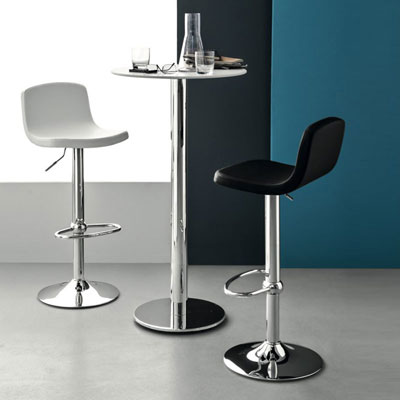 Barstools by Connubia Calligaris