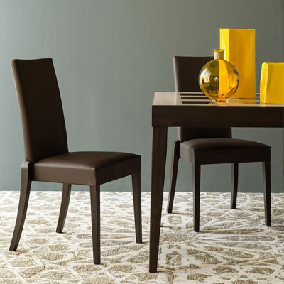 Dining Chairs by Connubia Calligaris